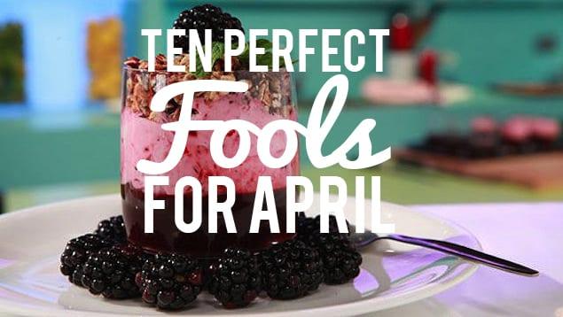 Fool Dessert