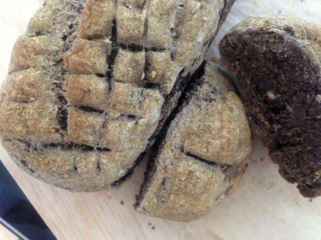 Gluten Free Rustic Loaf