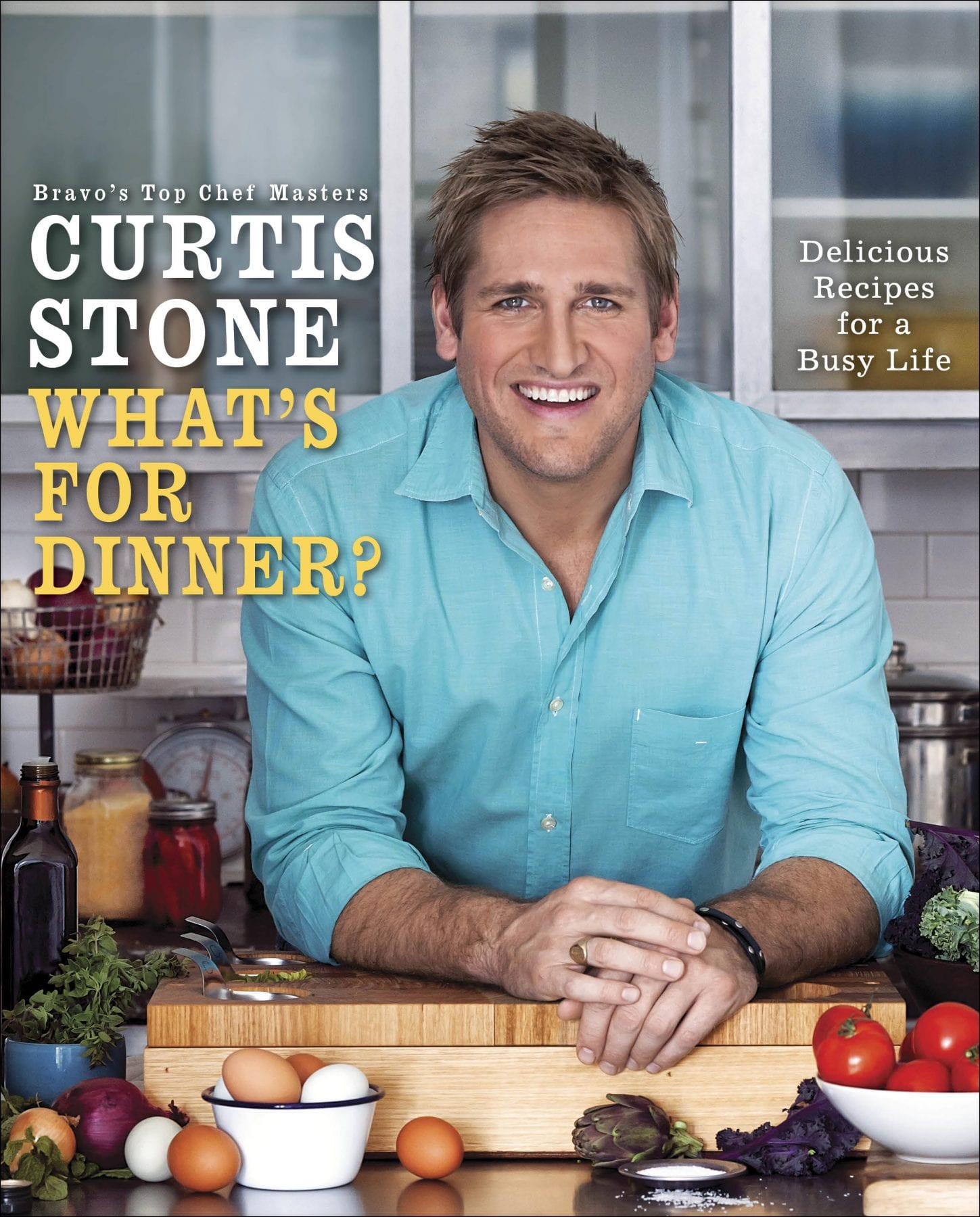 curtis stone frypans