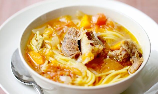 beef-rib-soup