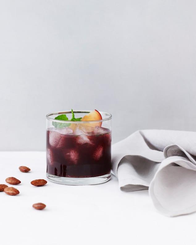 how to make blackberry whiskey