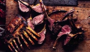grilled-saffron-rack-of-lamb-840x491