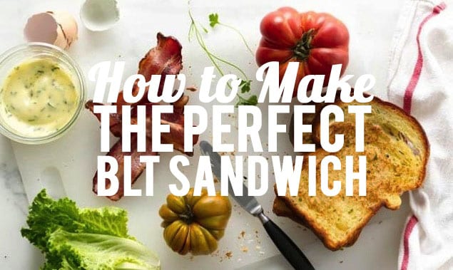 how to blt