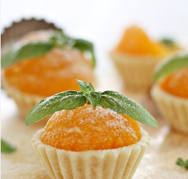 mandarin orange tarts 032