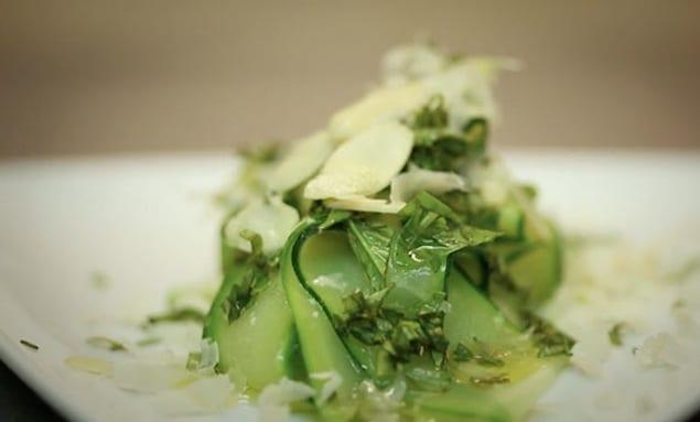 pasta-zucchini