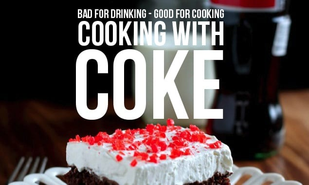 Cooking with Coke Recipes