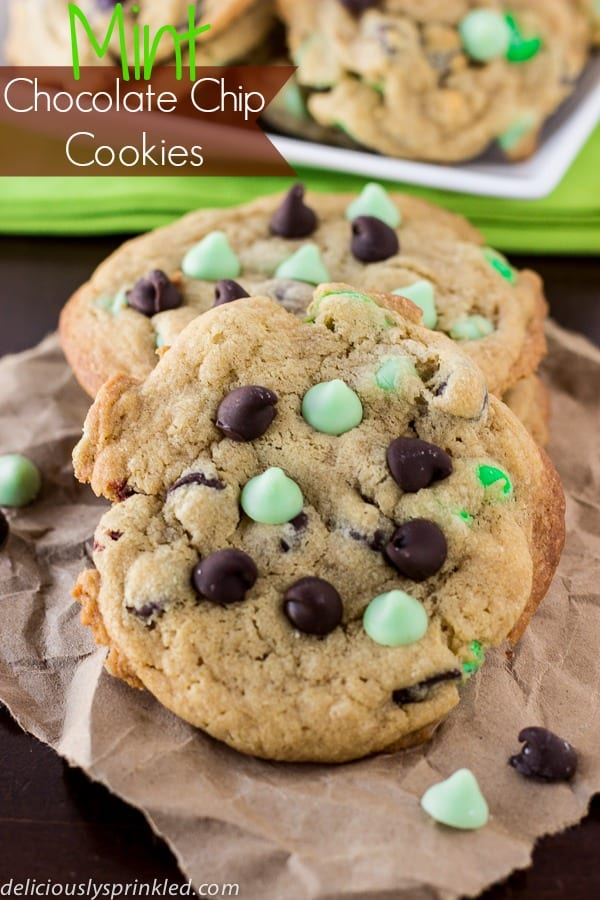... Delicious Ways to Honor the Chocolate Chip Cookie – Honest Cooking