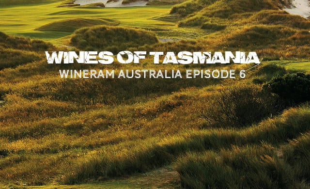 Sparkling Wines of Tasmania - Wineram Australia Episode 6
