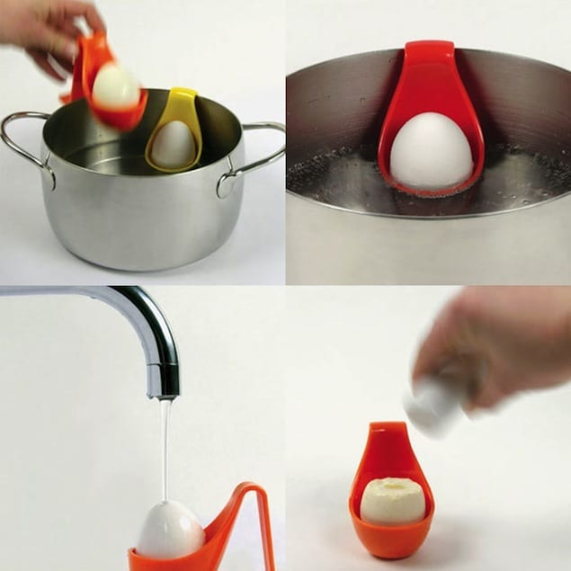 40 most creative egg cups design 1 design per day for Creative product design