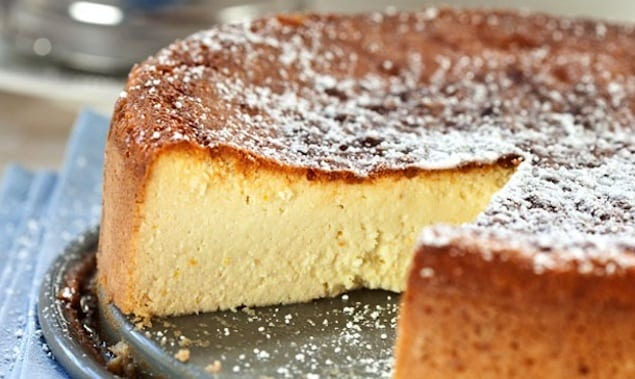 Croatian Recipes Cakes