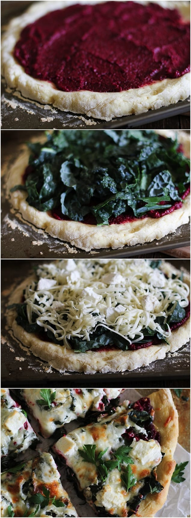 Beet_Pesto_Pizza_with_kale_and_goat_cheese