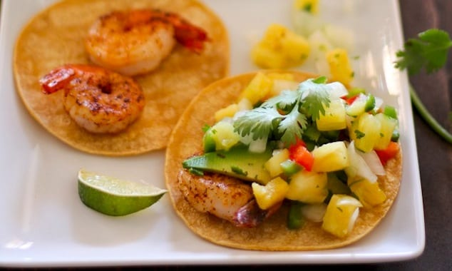 Shrimp_and_avocado_tacos_with_pineapple_salsa_hero