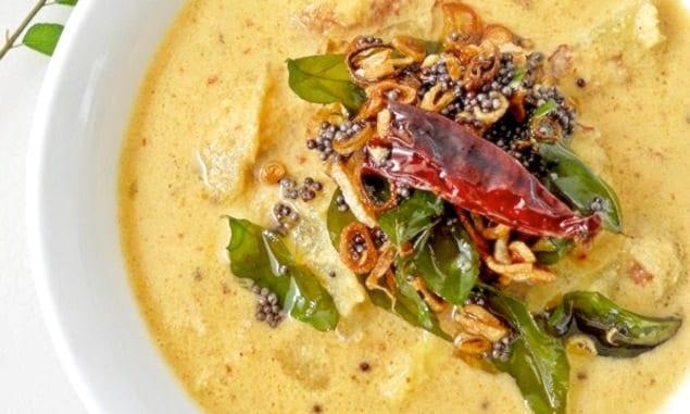 chakkakuru manga curry