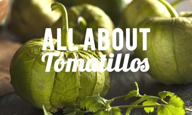 tomatillos
