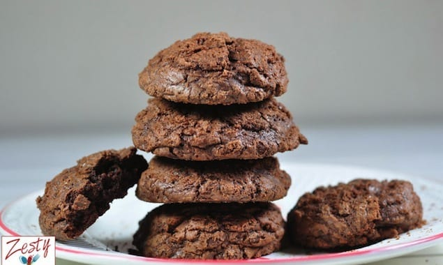 Brownie cookies7