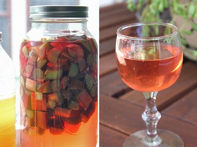 Rhubarb_liqueur