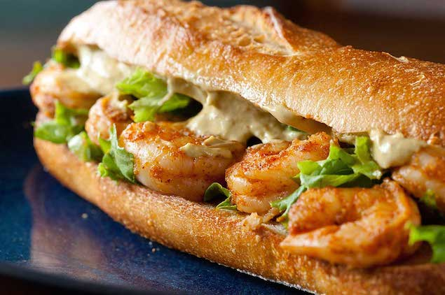 Ten Gourmet Sandwiches for the Finest of Lunch Boxes – Honest ...
