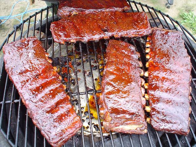 Dr. BBQ's Backyard Championship Ribs – Honest Cooking