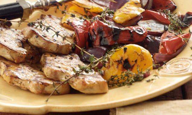 14745-grilled-vegetables-pork-chops-health-relish-spry
