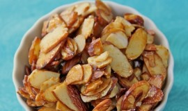 Cranberry-Almond-Salad4