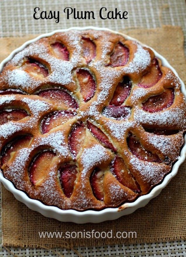 sugar cherry cakes martha stewart s cakes brown sugar pound cake with ...