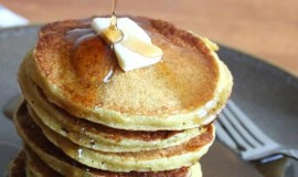 Peach-Cornmeal-Pancakes-2-cropped