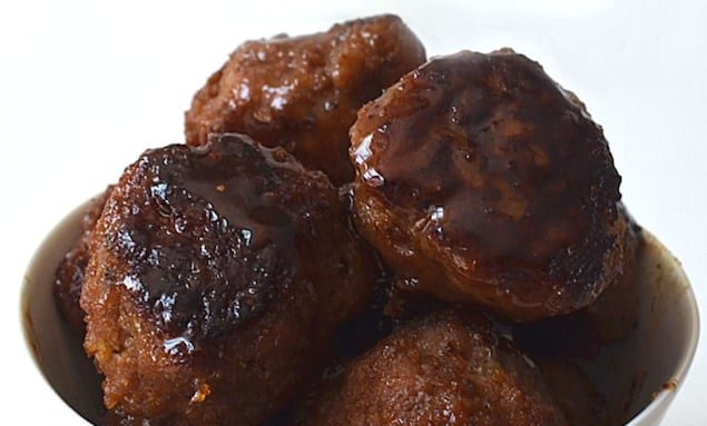 meatball-poppers-with-honey-glaze