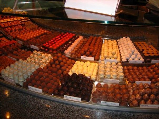 Swiss Truffles