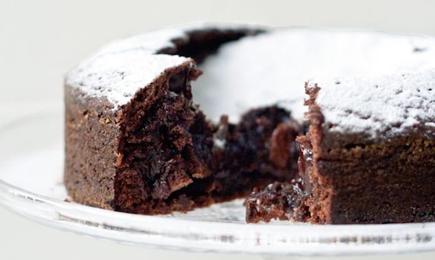 swedishchocolatecakerecipe