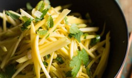 Groene-mango-salade-1
