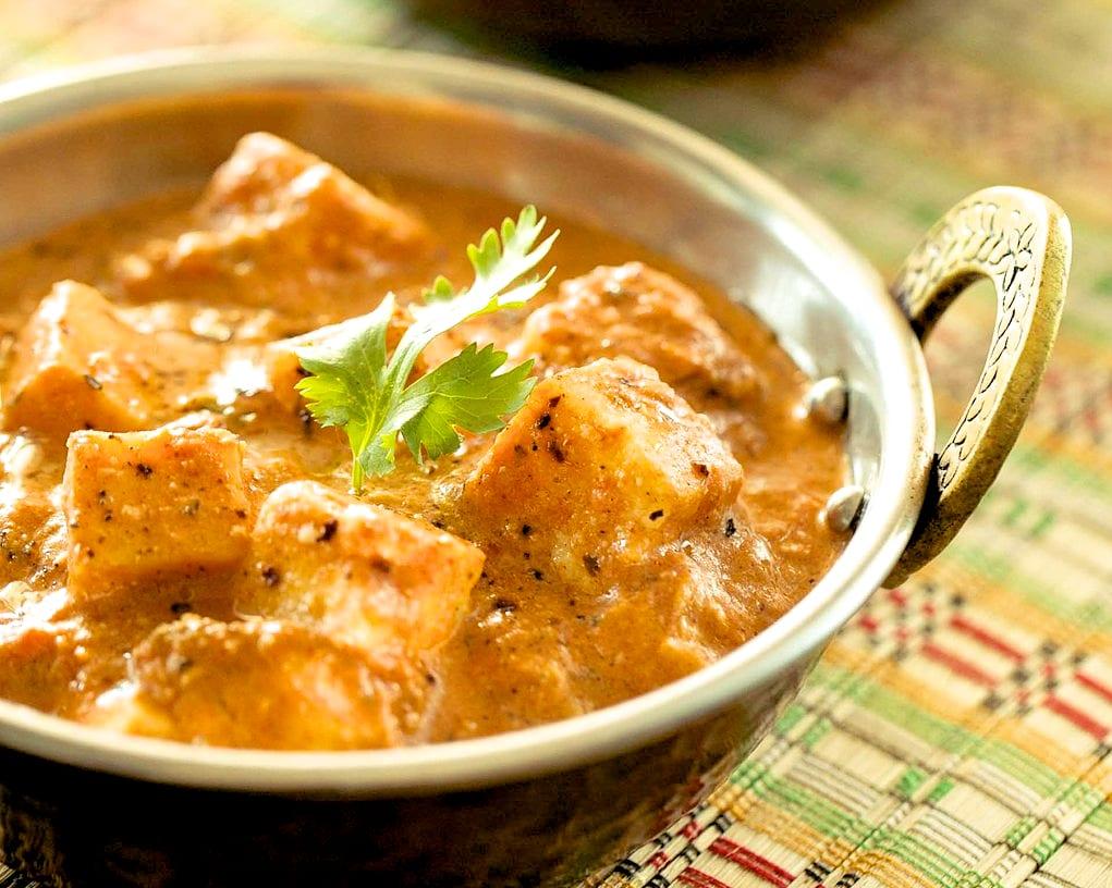 paneer butter masala paneer paneer makhani indian paneer paneer makhan ...