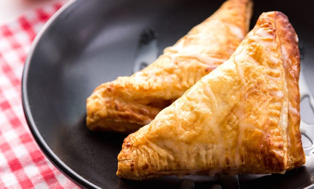 Apple-Turnover-with-Puff-Pastry
