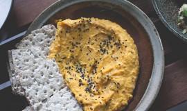 Butternut-tahini-spread