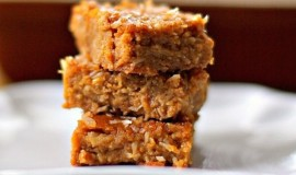 Healthy-Pumpkin-Coconut-Squares-5