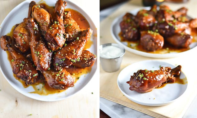 Hot-Sticky-Wings-Collage