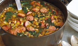 white-bean-kale-and-kielbasa-soup