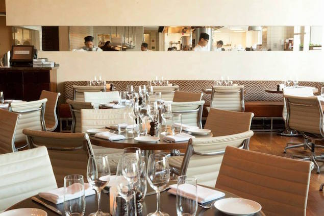The best restaurants for turkey dinner in nyc for 10 columbus circle 3rd floor