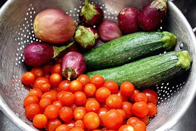 8-produce