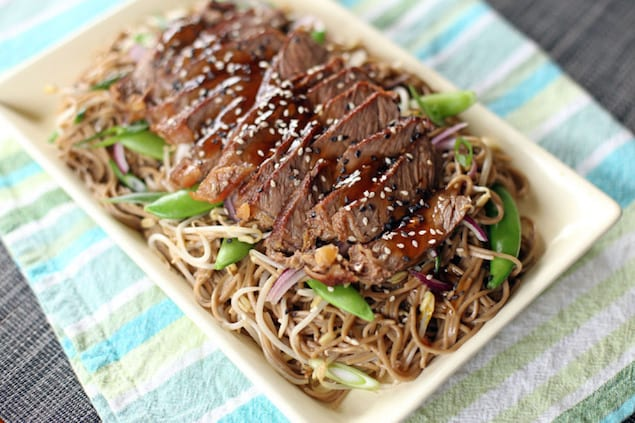 Teriyaki-Steak-Soba-Wide