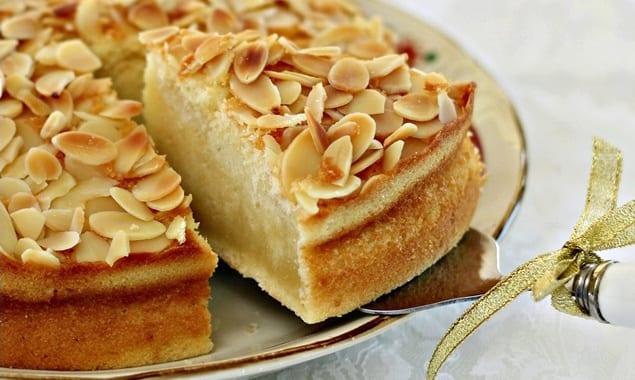 almond cake 022