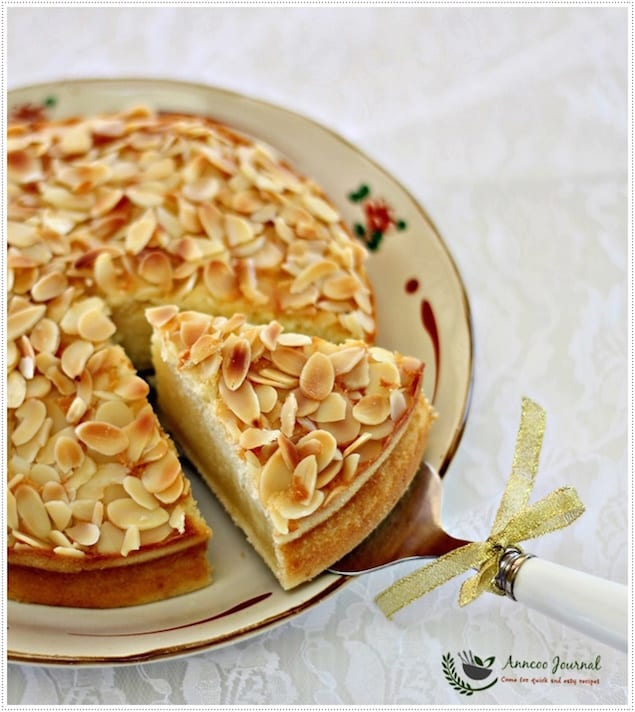 Recipe For Whipping Cream Cake