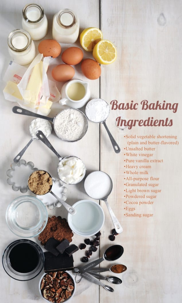Must-Have Baking Tools and Ingredients for the Perfect Pie