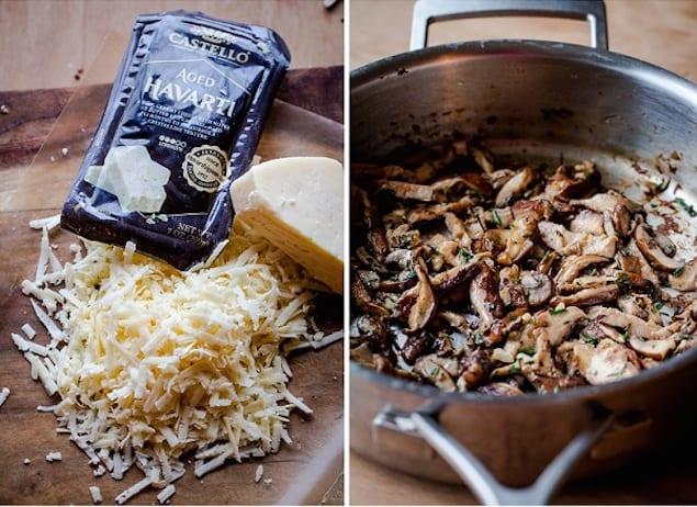 mushroom-pizza-with-havarti-cheese-fresh-herbs-and-truffle-oil-3