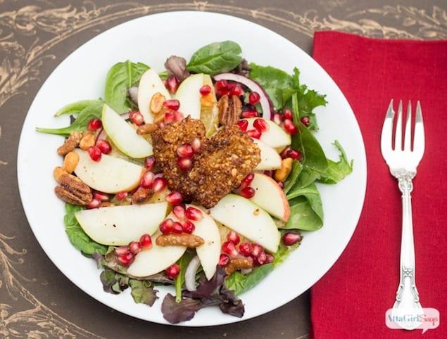 nutty-fried-brie-winter-fruit-salad-recipe-9