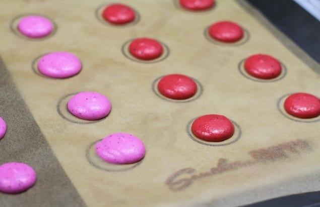 Raspberry-Almond-Macarons-9951-740x480