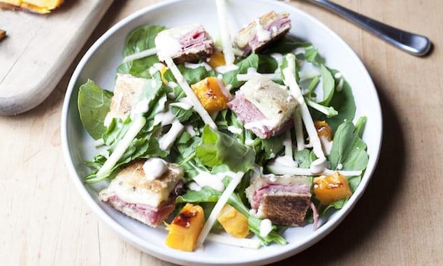 Ruben+Crouton+Salad-1