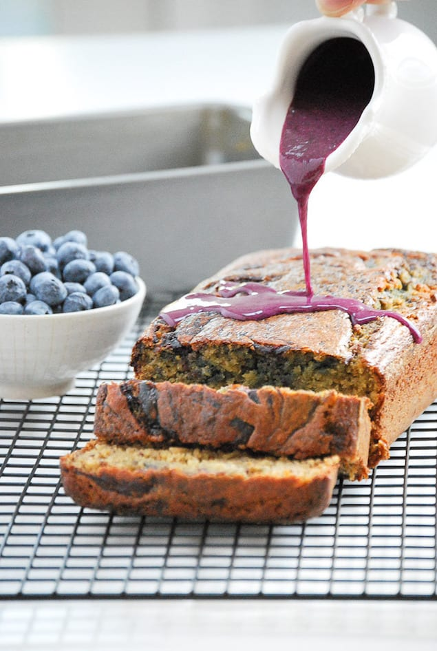 Banana bread is one of those classic foods. Like a hamburger, caesar ...