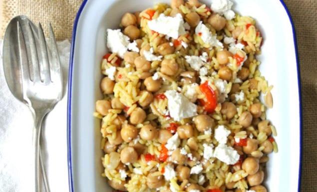 mediterranean-rice-salad