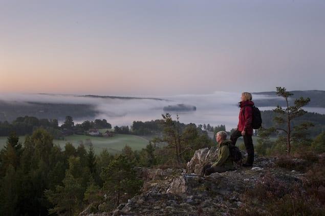 Dalsland 01 - Foto Lasse Forsberg