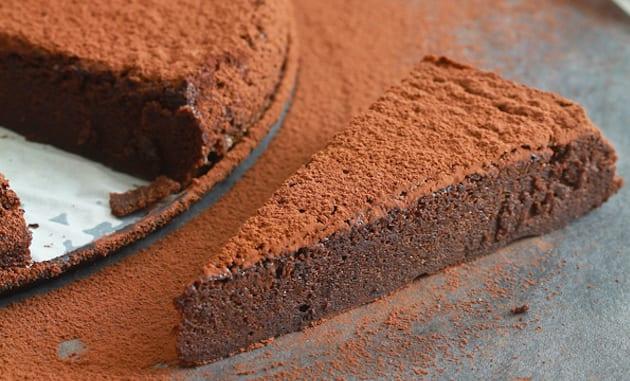FlourlessChocolateCake2